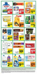 Food Basics Flyer October 14 to October 20, 2021 - Page 13 of 13 - Grocery
