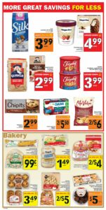 Food Basics Flyer October 14 to October 20, 2021 - Page 5 of 13 - Bakery