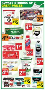 Food Basics Flyer October 14 to October 20, 2021 - Page 6 of 13 - Always stirring up great prices
