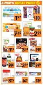 Food Basics Flyer October 14 to October 20, 2021 - Page 7 of 13 - always great price