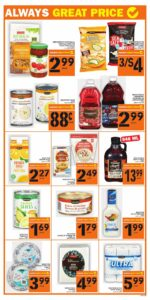 Food Basics Flyer October 7 to October 13, 2021 - Page 11 of 15 - Always Great Price