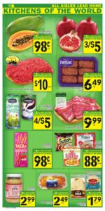 Food Basics Flyer October 7 to October 13, 2021 - Page 13 of 15 - Kitchens Of The World
