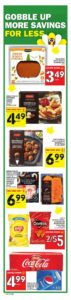 Food Basics Flyer October 7 to October 13, 2021 - Page 3 of 15 - Gooble Up More Savings For LEss