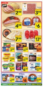 Food Basics Flyer October 7 to October 13, 2021 - Page 5 of 15 - Food & Meat