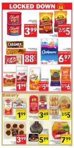 Food Basics Flyer October 7 to October 13, 2021 - Page 9 of 15 - Locked Down Prices