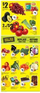 Food Basics Flyer October 14 to October 20, 2021 - Page 3 of 9 - product of Canada