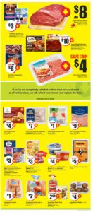 Food Basics Flyer October 14 to October 20, 2021 - Page 4 of 9 - product of Canada