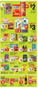 Food Basics Flyer October 14 to October 20, 2021 - Page 6 of 9 - foods of the world