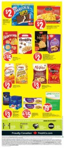 Food Basics Flyer October 14 to October 20, 2021 - Page 7 of 9 - foods of the world