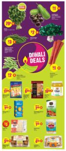 Food Basics Flyer October 14 to October 20, 2021 - Page 8 of 9 - product of Canada