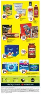 FreshCo Flyer October 7 to October 13, 2021 - Page 11 of 14 - Price Drop, Let's Be Thankful