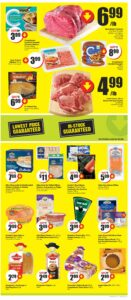 FreshCo Flyer October 7 to October 13, 2021 - Page 4 of 14 - Lowest Price Guaranteed, In-Stock Guaranteed