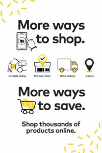 Giant Tiger Flyer October 6 to October 12, 2021 - Page 21 of 22 - More ways to shop