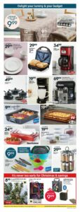 Giant Tiger Flyer October 6 to October 12, 2021 - Page 5 of 22 - Delight your tummy & your budget