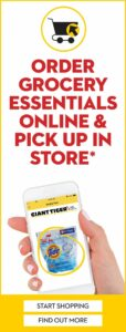 Giant Tiger Flyer October 6 to October 12, 2021 - Page 8 of 22 - Grocery Essentials