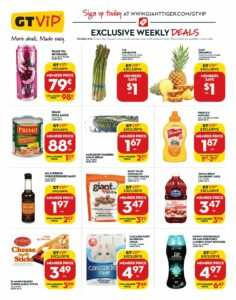 Giant Tiger Flyer October 6 to October 12, 2021 - Page 9 of 22 - Exclusive Weekly Deals