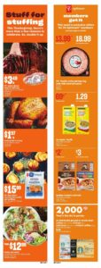 Loblaws Flyer October 7 to October 13, 2021 - Page 1 of 17 - Stuff For Stuffing