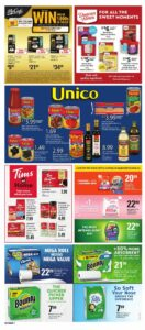 Loblaws Flyer October 7 to October 13, 2021 - Page 16 of 17 - For All The Sweet Moments