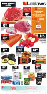 Loblaws Flyer October 7 to October 13, 2021 - Page 2 of 17 - Food Lovers Unite
