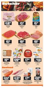 Loblaws Flyer October 7 to October 13, 2021 - Page 6 of 17 - Butcher