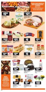 Loblaws Flyer October 7 to October 13, 2021 - Page 7 of 17 - Butcher