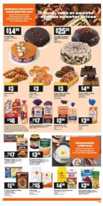 Loblaws Flyer October 7 to October 13, 2021 - Page 8 of 17 - Buns, Rolls or weets at even sweeter prices