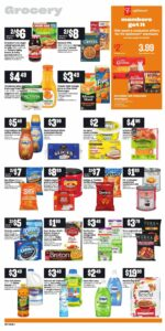 Loblaws Flyer October 7 to October 13, 2021 - Page 9 of 17 - Grocery