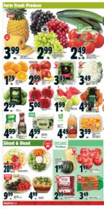 Metro Flyer October 7 to October 13, 2021 - Page 4 of 22 - Farm Fresh Produce