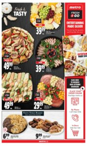 Metro Flyer October 7 to October 13, 2021 - Page 9 of 22 - Fresh & Tasty