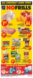 No Frills Flyer October 14 to October 20, 2021 - Page 2 of 10 - Grocery