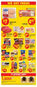 No Frills Flyer October 14 to October 20, 2021 - Page 5 of 10 - We get fresh