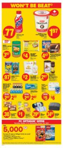 No Frills Flyer October 14 to October 20, 2021 - Page 6 of 10 - won't be beat