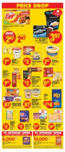No Frills Flyer October 14 to October 20, 2021 - Page 7 of 10 - Price Drop