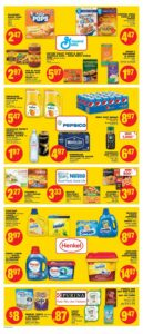 No Frills Flyer October 14 to October 20, 2021 - Page 8 of 10 - Price Drop