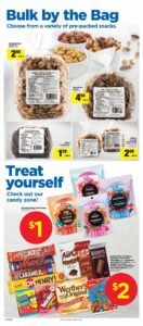 Real Canadian Superstore Flyer October 7 to October 13, 2021 - Page 11 of 14 - Bulk by the bag, treat yourself