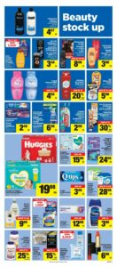 Real Canadian Superstore Flyer October 7 to October 13, 2021 - Page 12 of 14 - Beauty Stock Up