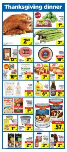 Real Canadian Superstore Flyer October 7 to October 13, 2021 - Page 3 of 14 - Thanksgiving Dinner