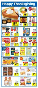 Real Canadian Superstore Flyer October 7 to October 13, 2021 - Page 4 of 14 - Happy Thanksgiving