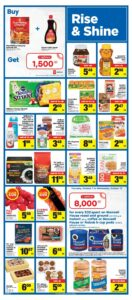 Real Canadian Superstore Flyer October 7 to October 13, 2021 - Page 5 of 14 - Rise & Shine
