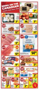 Real Canadian Superstore Flyer October 7 to October 13, 2021 - Page 6 of 14 - Bring on the Canadian Farmers, Food, Home, Heart