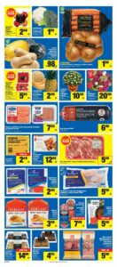 Real Canadian Superstore Flyer October 7 to October 13, 2021 - Page 7 of 14 - Bring on the Canadian Farmers, Food, Home, Heart