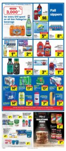Real Canadian Superstore Flyer October 7 to October 13, 2021 - Page 9 of 14 - Fall sippers