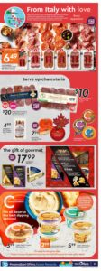 Safeway Flyer October 7 to October 13, 2021 - Page 11 of 20 - gourmet