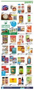 Safeway Flyer October 7 to October 13, 2021 - Page 13 of 20 - Pantry