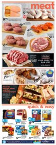 Safeway Flyer October 7 to October 13, 2021 - Page 7 of 20 - Meat
