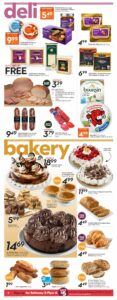 Safeway Flyer October 7 to October 13, 2021 - Page 8 of 20 - deli