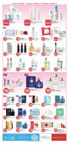 Shoppers Drug Mart Flyer October 9 to October 14, 2021 - Page 13 of 22 - Beauty
